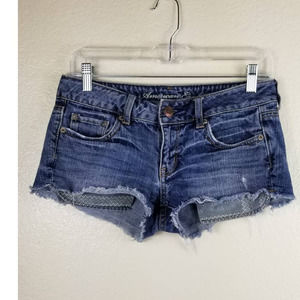 American Eagle Blue Jeans Sz 2